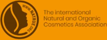 The International Natural and Orgaic Cosmetics Association